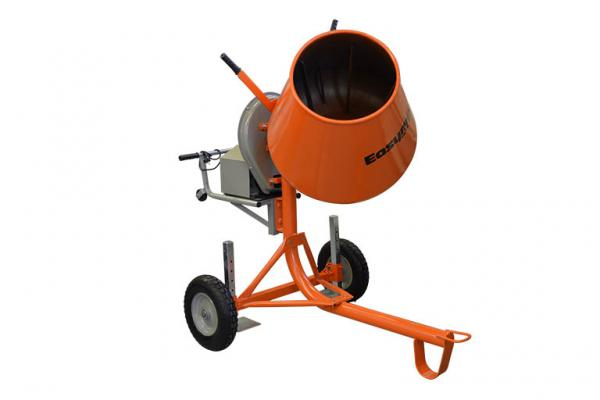 EASYMIX 3.5 CFT ELECTRIC CEMENT MIXER TRADE